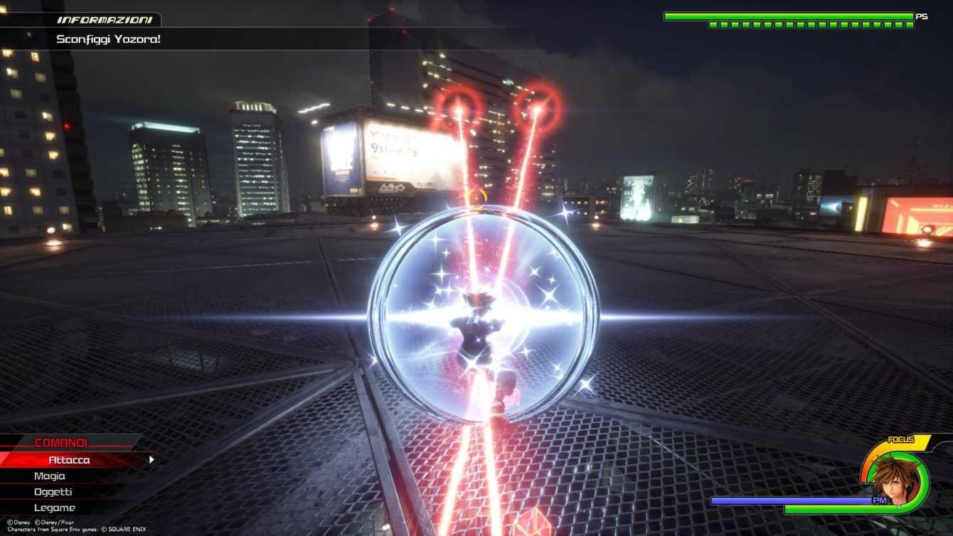 Kingdom Hearts 3 Re Mind: cómo derrotar a Yozor