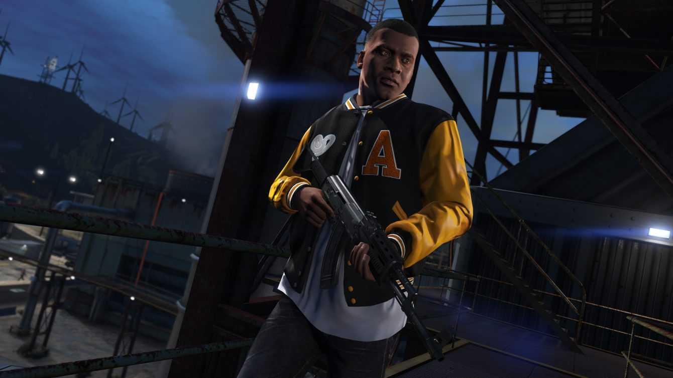 GTA V: cómo cambiar personajes tanto fuera de línea como en línea