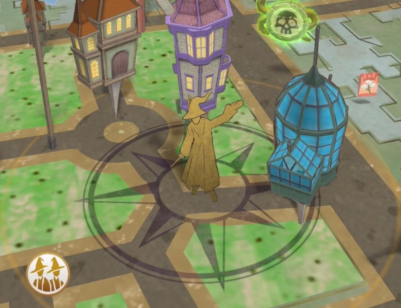 Harry Potter: Wizard Unite, una guía para principiantes