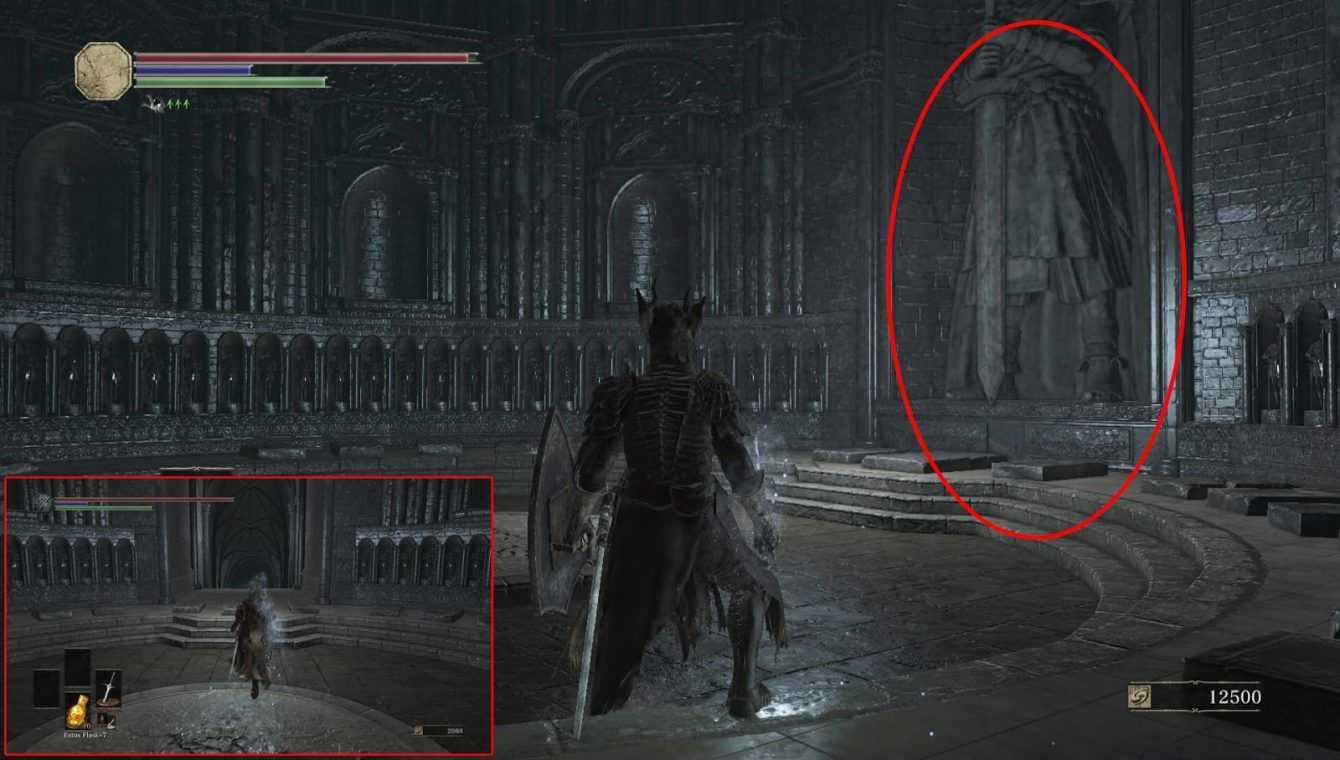 Dark Souls III, una línea de misiones para casarse con Henri Astorski Guía