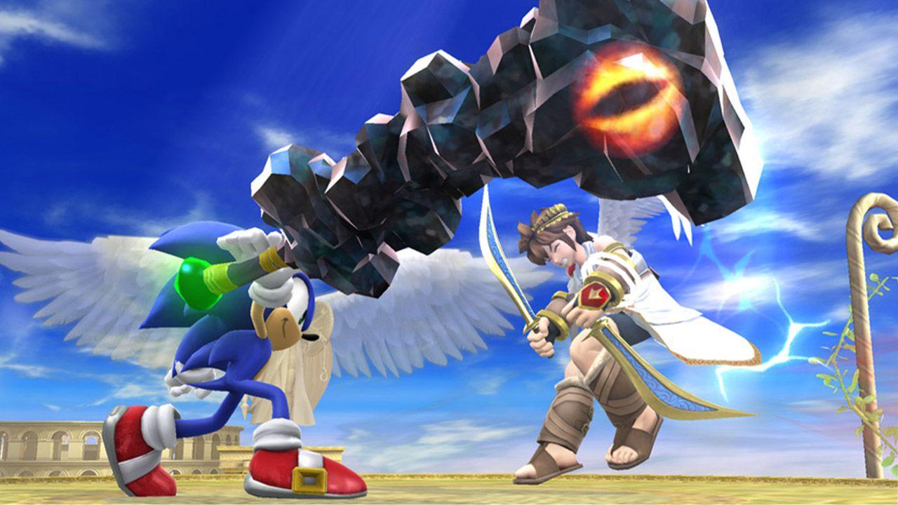 Super Smash Bros Ultimate: las cosas más poderosas  Guía