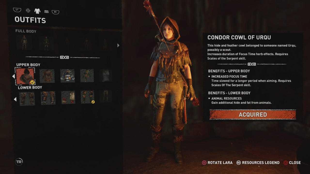 Shadow Tomb Raider: consejos para empezar Guía
