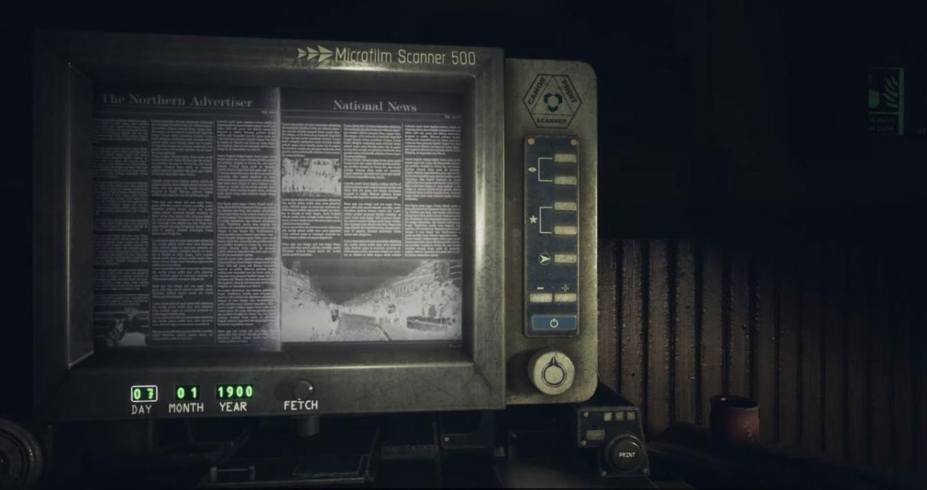 Song of Horror Episode 3: Una guía para resolver acertijos