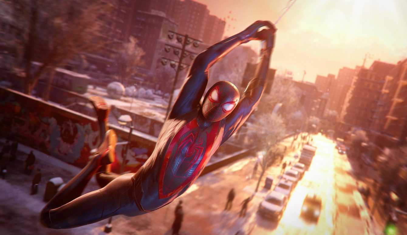 Spider-Man: Miles Morales cómo desbloquear todos los disfraces