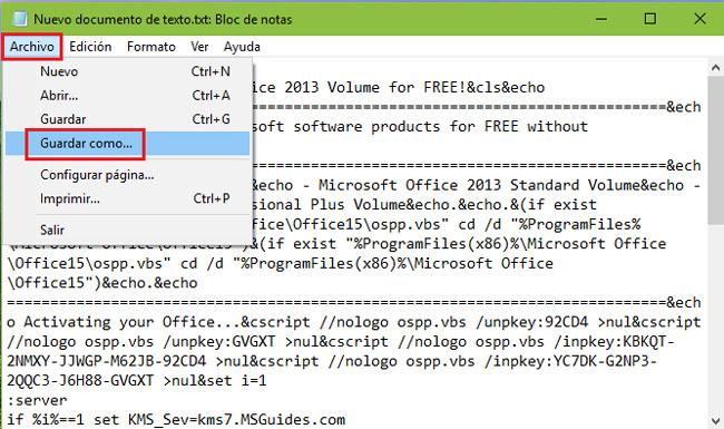 ¿Cómo activar Microsoft Office 2013 de forma rápida y sencilla?  Guía paso a paso 9