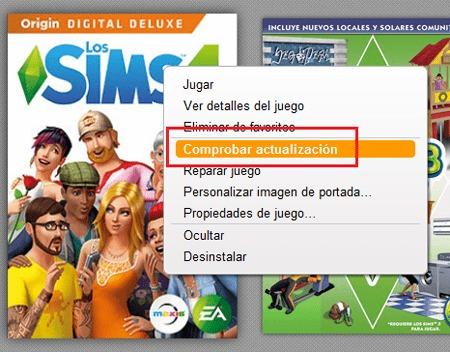 ¿Cómo actualizar gratis el juego Sims 4 a la última versión?  Guía paso a paso 6