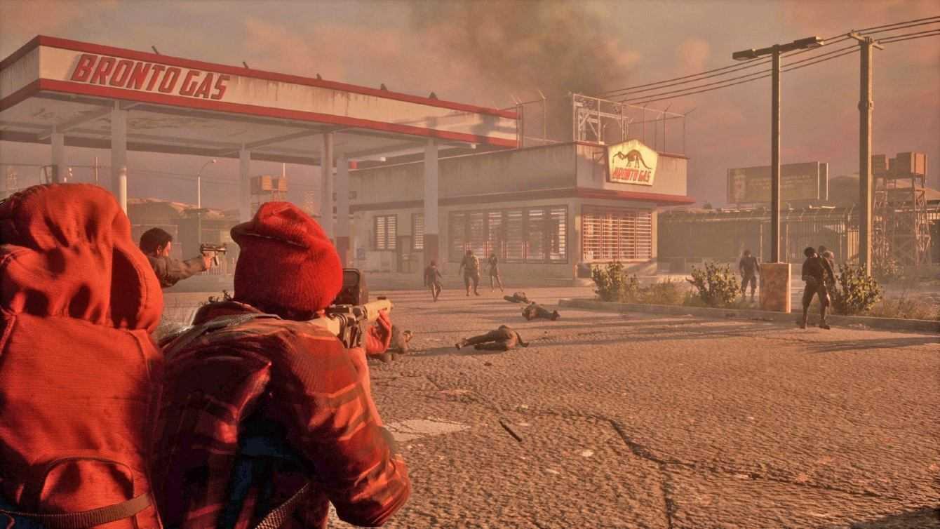 State of Decay 2: Una guía para la supervivencia de los zombis  Guía
