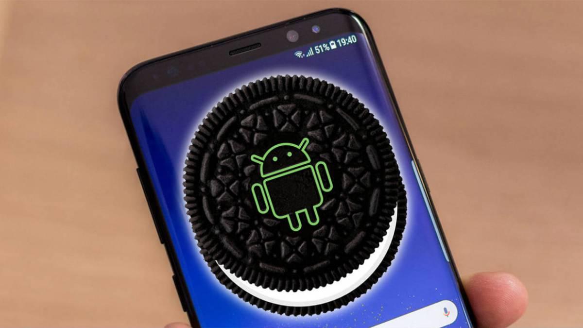 Cómo instalar y actualizar Android 8.0 Oreo en Samsung Galaxy S6, S7, S8, S9 y S10 3
