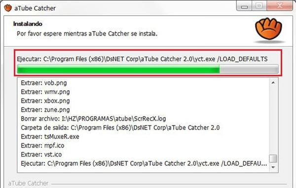 ¿Cómo actualizar aTube Catcher gratis a la última versión?  Guía paso a paso 3