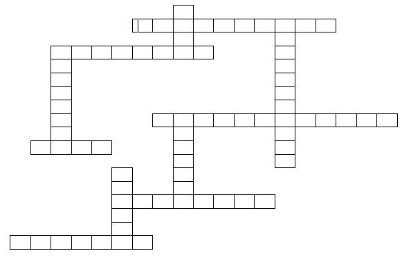 ¿Cómo crear rápida y fácilmente un crucigrama en Microsoft Word?  Guía paso a paso 10