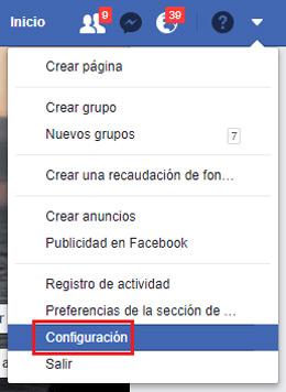 ¿Cómo recuperar todos los mensajes eliminados de Facebook y FB Messenger?  Guía paso a paso 11