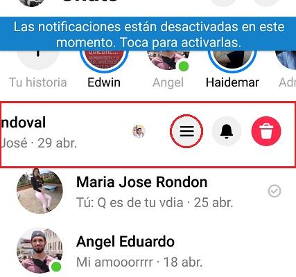 ¿Cómo recuperar todos los mensajes eliminados de Facebook y FB Messenger?  Guía paso a paso 8