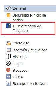¿Cómo recuperar todos los mensajes eliminados de Facebook y FB Messenger?  Guía paso a paso 12