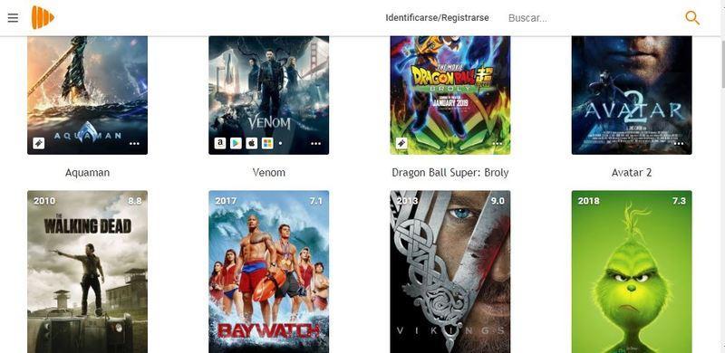Latelete.tv cierra.  ¿Qué alternativas a ver series de televisión y películas en línea siguen abiertas?  Lista 2019 8
