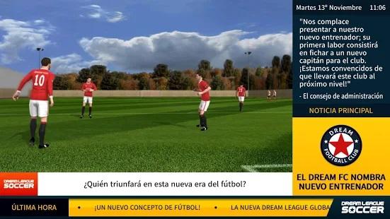 ¿Cuáles son los mejores juegos de fútbol sin conexión a Internet y Wi-Fi que puedes jugar en Android y iPhone?  Lista 2019 8