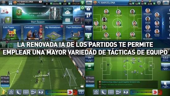 ¿Cuáles son los mejores juegos de fútbol sin conexión a Internet y Wi-Fi que puedes jugar en Android y iPhone?  Lista 2019 20