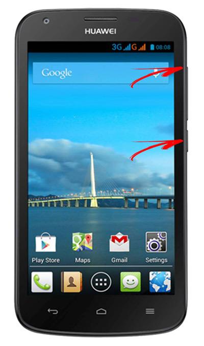 ¿Cómo reiniciar su teléfono Huawei y restablecer su dispositivo a la configuración de fábrica?  Guía paso a paso 5
