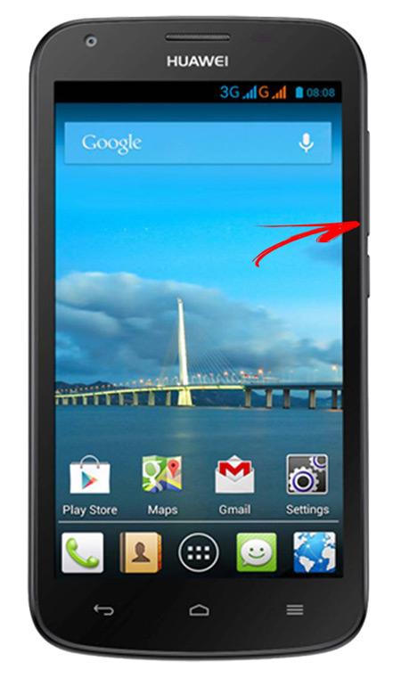 ¿Cómo reiniciar su teléfono Huawei y restablecer su dispositivo a la configuración de fábrica?  Guía paso a paso 15