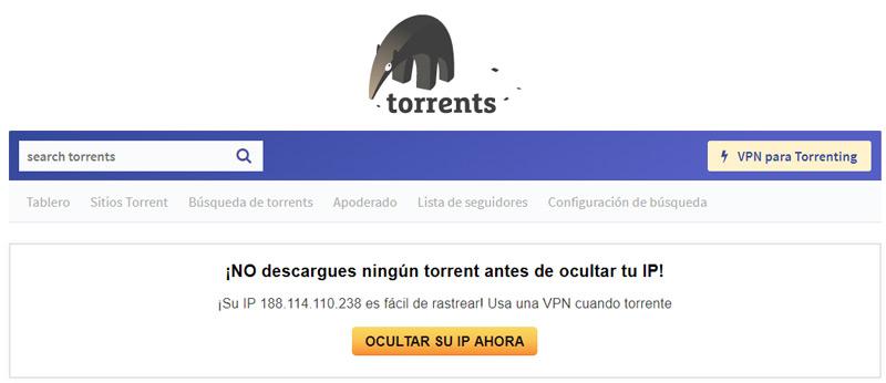 SkyTorrents está cerrando.  ¿Qué alternativas para descargar y encontrar torrents aún están abiertas?  Lista 2019 4