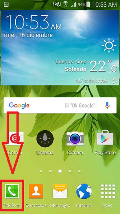¿Cómo deshabilitar y configurar el sensor de proximidad en teléfonos Android?  Guía paso a paso 4