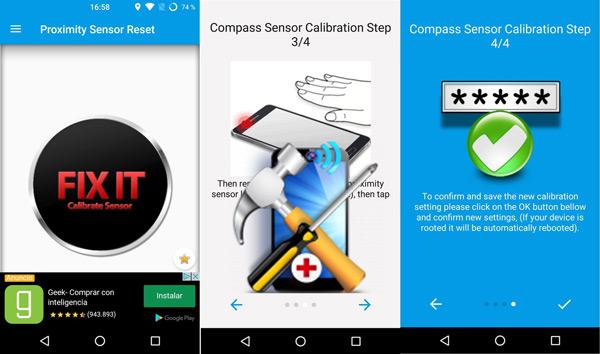 ¿Cómo deshabilitar y configurar el sensor de proximidad en teléfonos Android?  Guía paso a paso 8