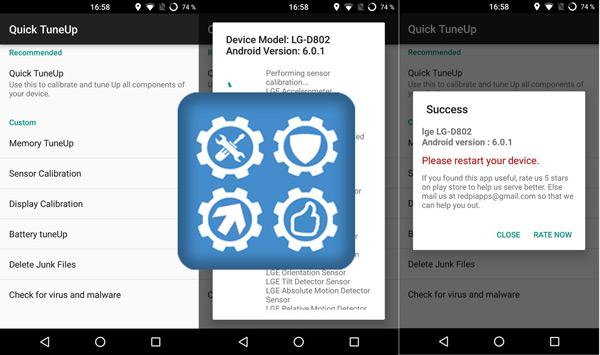¿Cómo deshabilitar y configurar el sensor de proximidad en teléfonos Android?  Guía paso a paso 9
