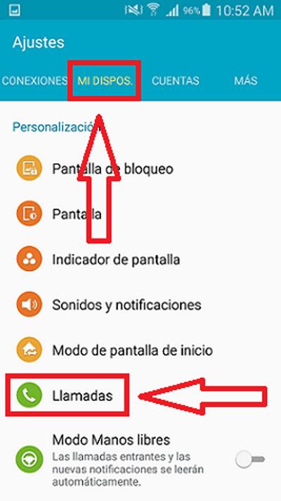 ¿Cómo deshabilitar y configurar el sensor de proximidad en teléfonos Android?  Guía paso a paso 2