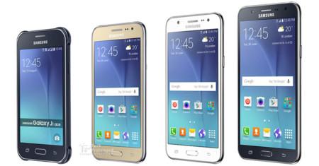 Cambiar el almacenamiento predeterminado en Samsung J3 2