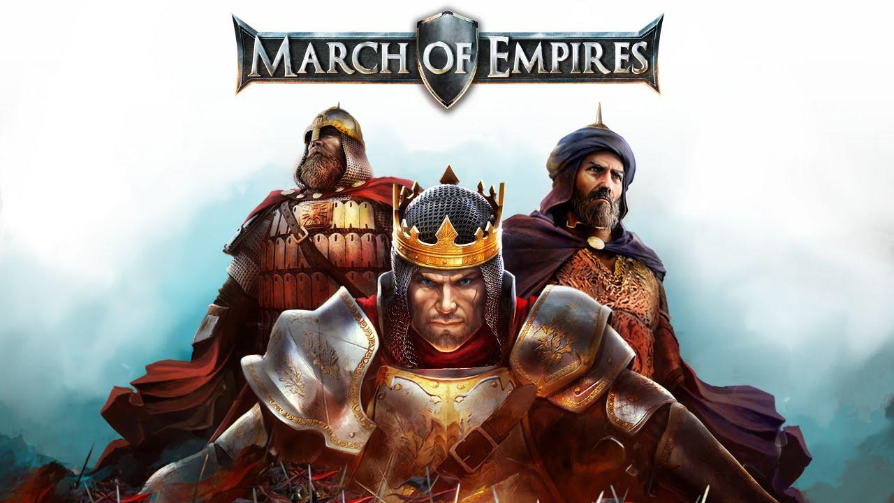 Los mejores trucos para March of Empires 3