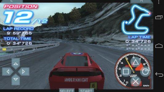 Descarga Freeroms Games para PPSSPP.  Los mejores emuladores de PSP 5