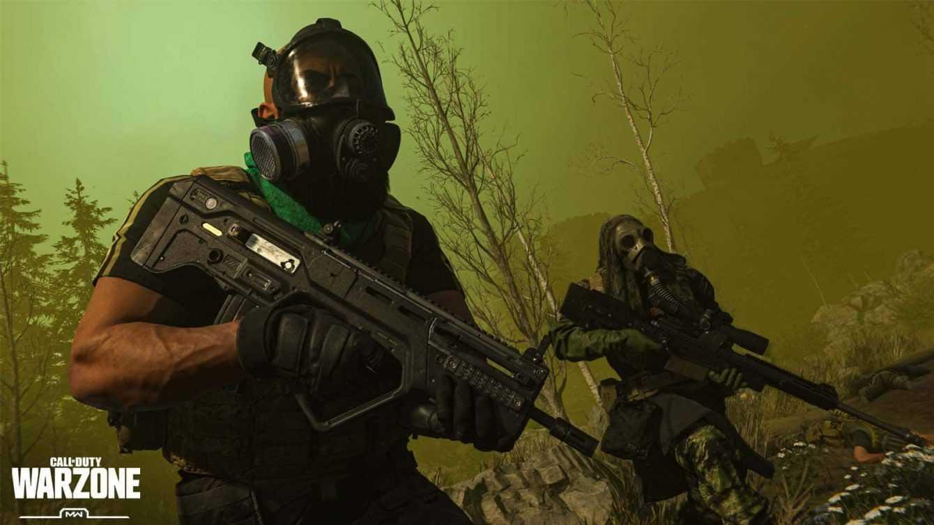 Call of Duty: Warzone, la mejor arma para ganar