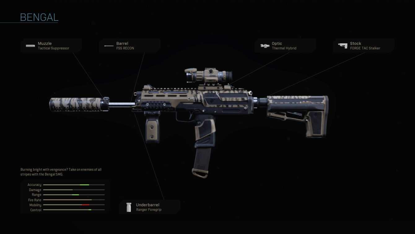 Call of Duty: Warzone, las mejores ametralladoras del juego