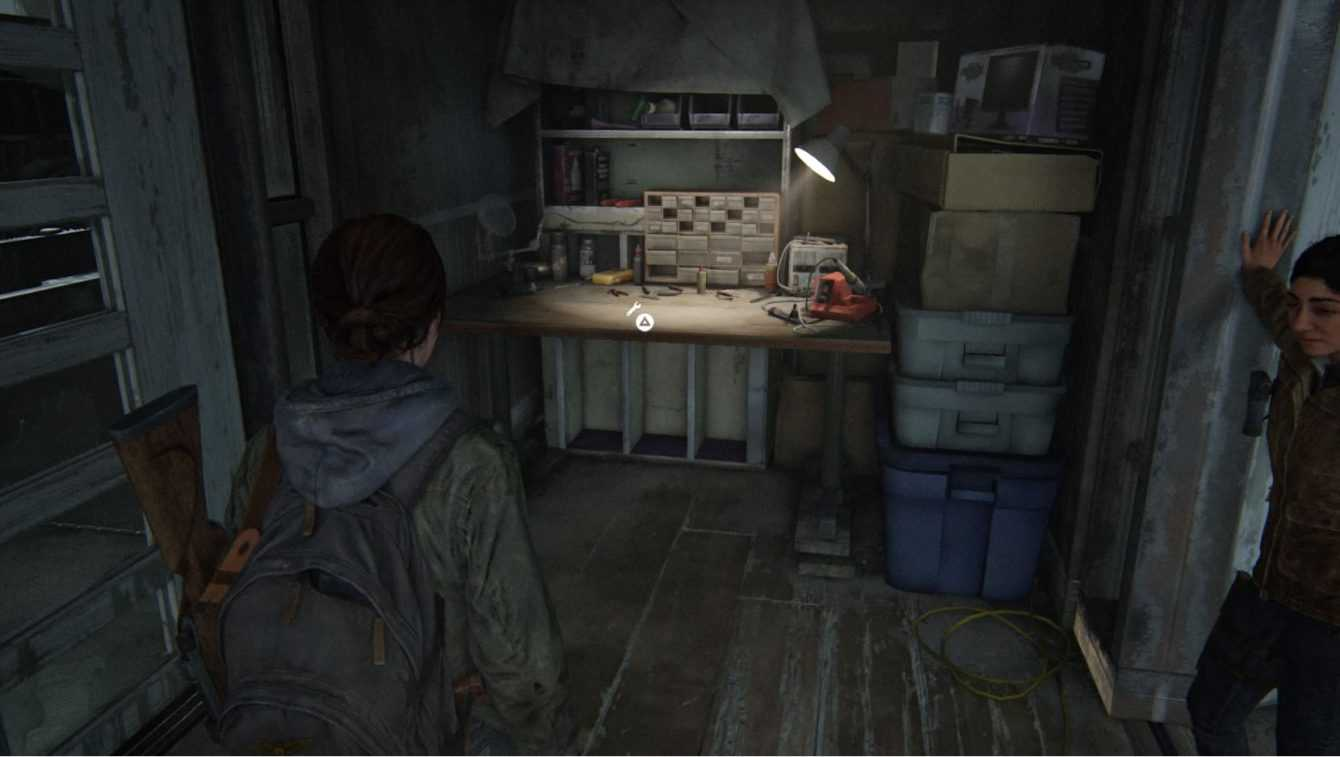 The Last of Us 2: Guía de trofeos y platino
