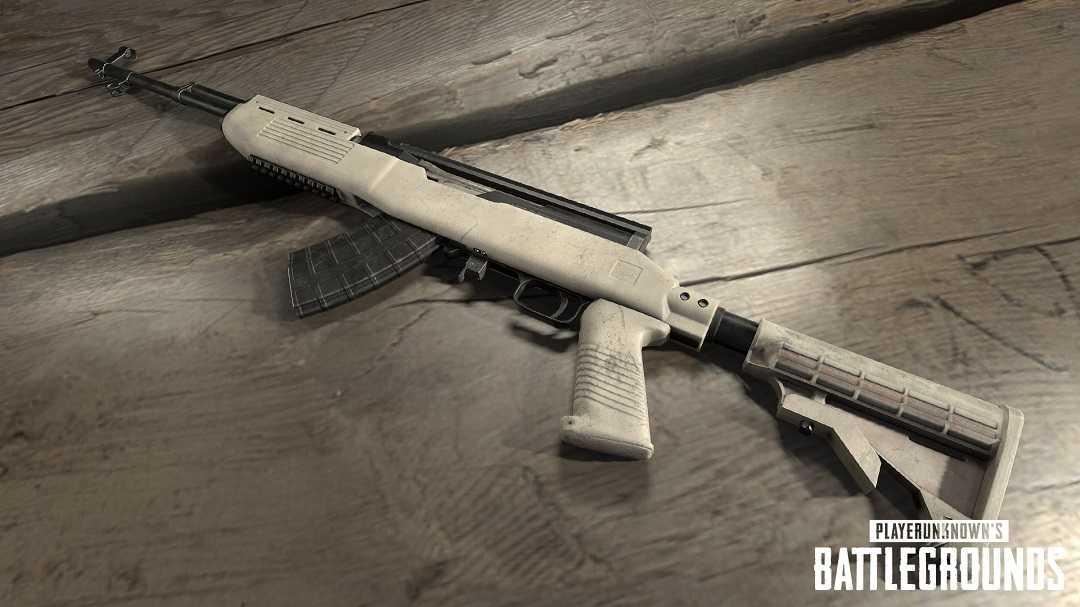 Battlefields PlayerUnknown: Top 10 mejores armas  Guía