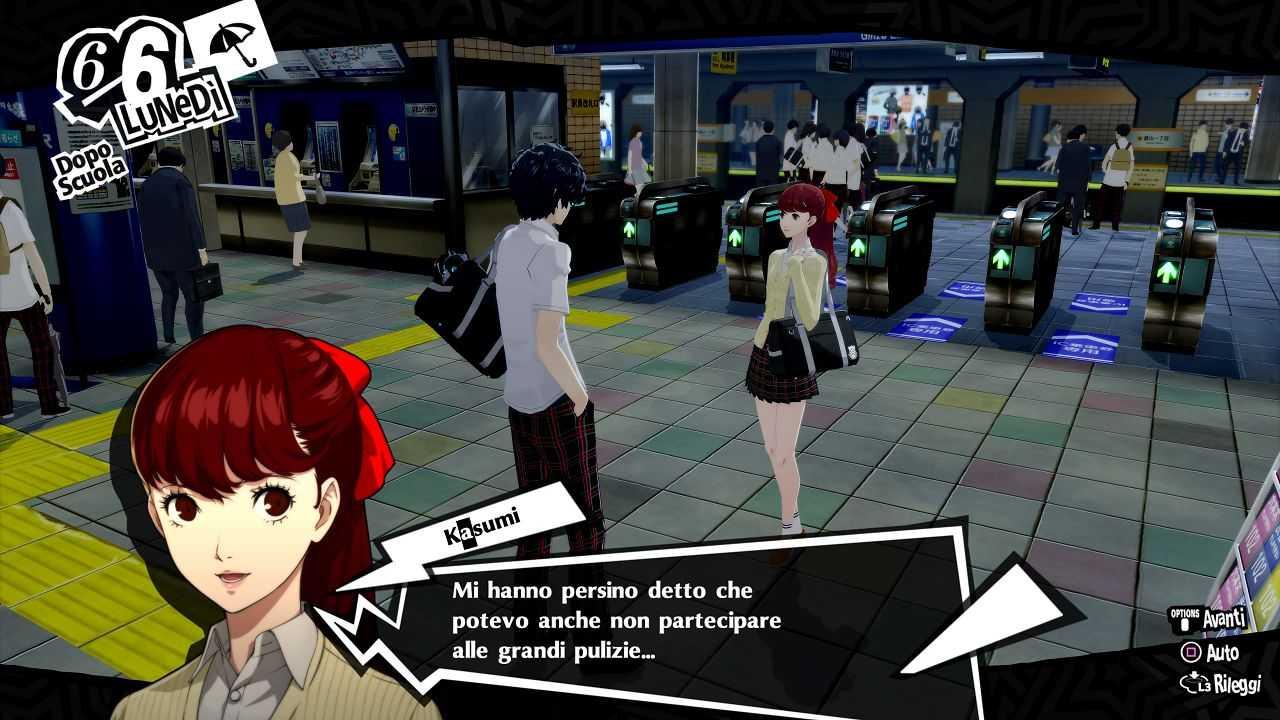 Persona 5 Royal: cómo desbloquear el final real