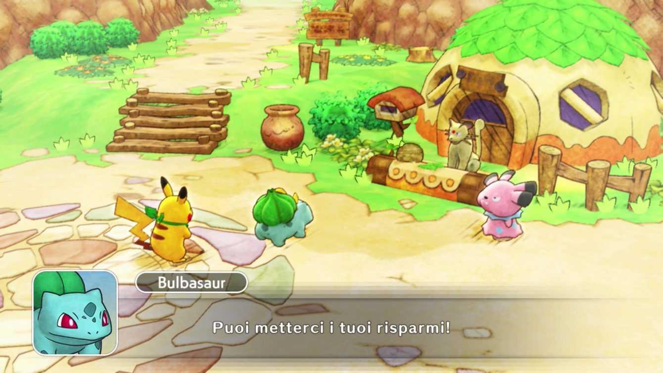 Pokémon Mystery Dungeon: Rescue Team DX, consejos y trucos para empezar