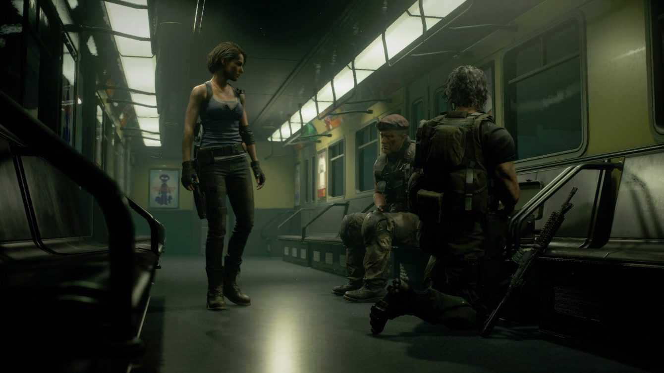 Combinaciones seguras de Resident Evil 3 Rework: aquí están todos los códigos