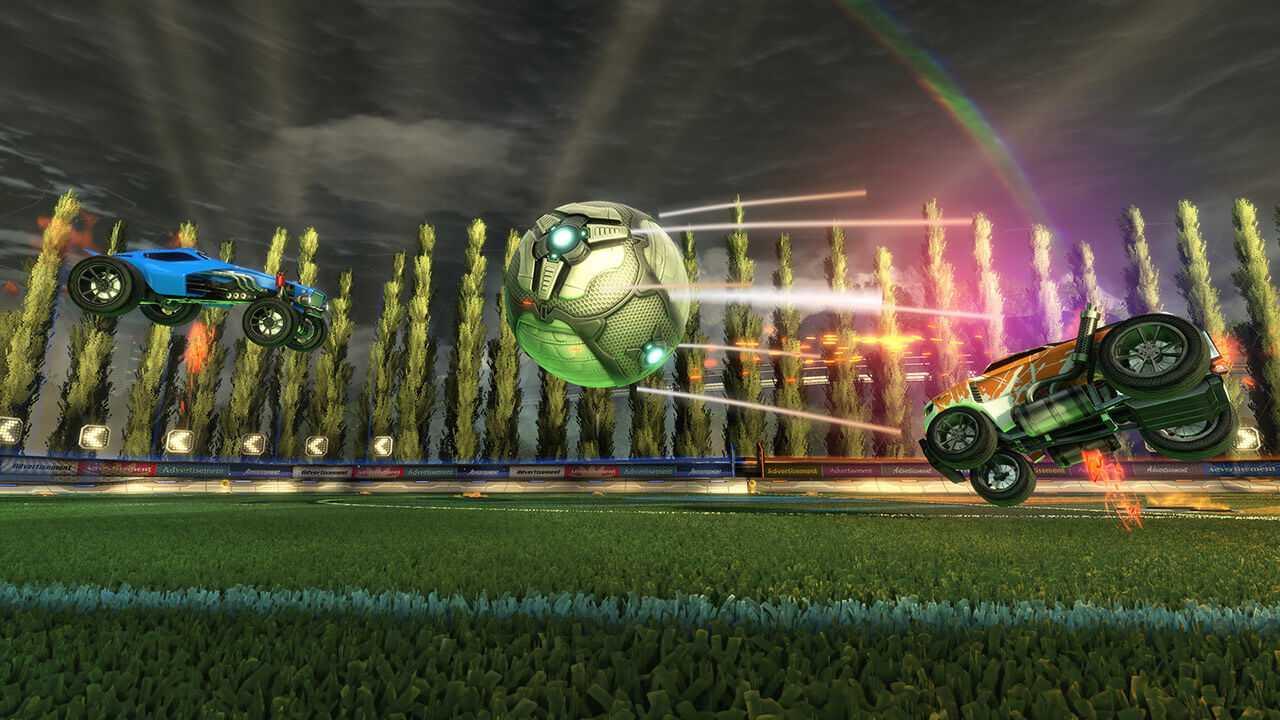 Cómo mejorar la Rocket League