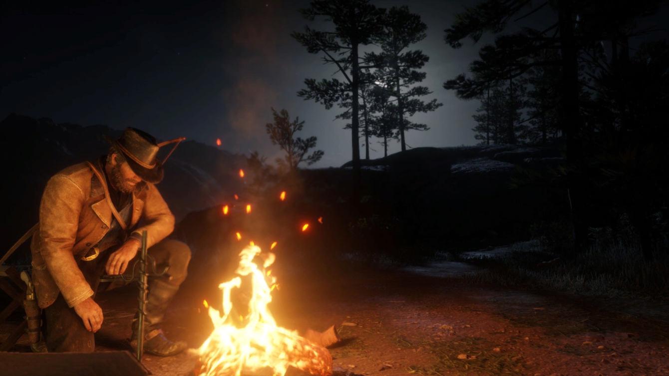 Red Dead Redemption 2: las mejores modificaciones para PC