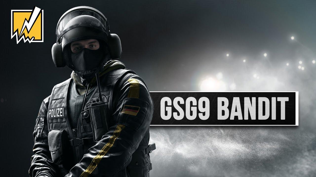 Rainbow Six Siege: consejos y trucos para usar durante los juegos