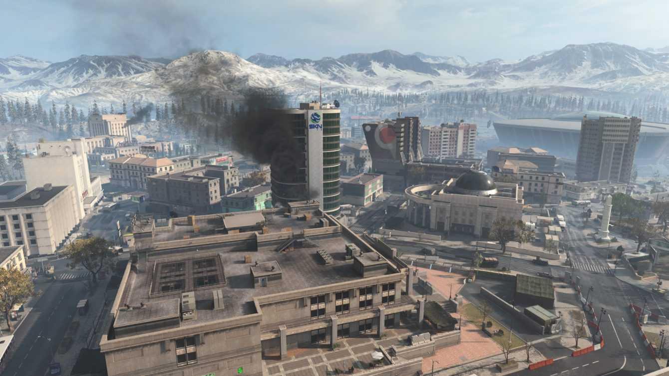 Call of Duty: Warzone cómo abrir un búnker 11