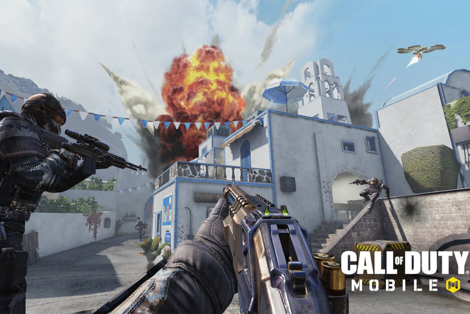 Call of Duty Mobile: una guía de clase completa