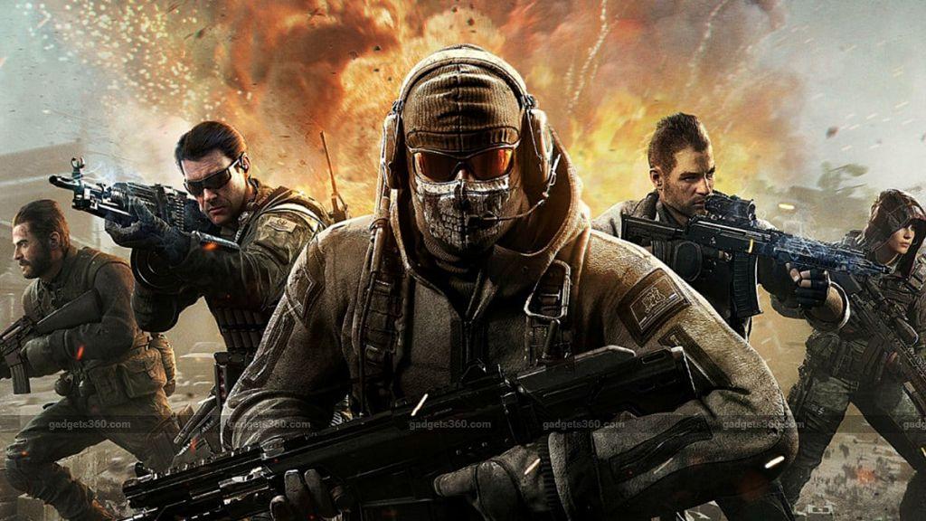 Call of Duty Mobile: cómo levantarse rápido