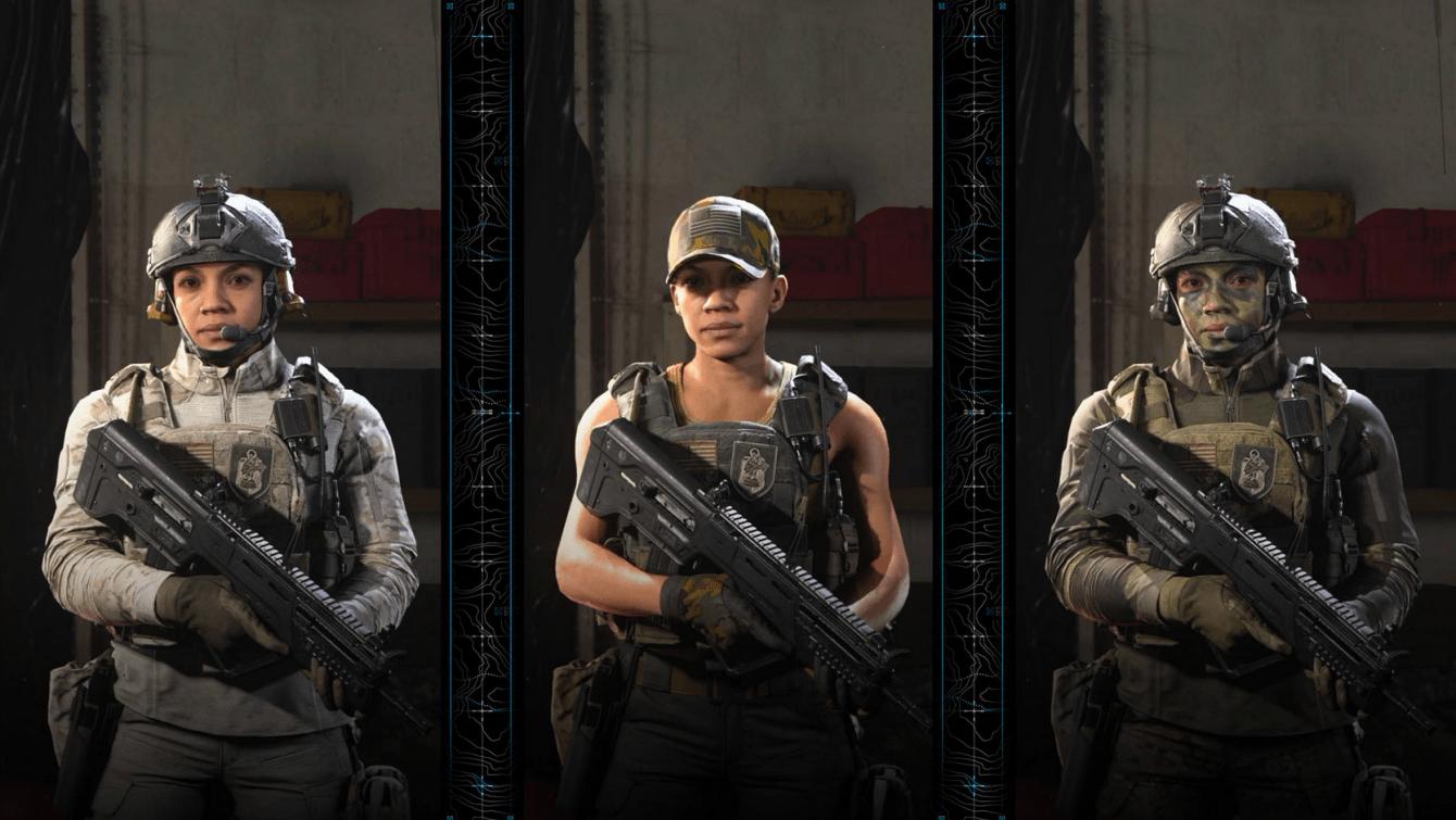 Call of Duty Warzone: cómo desbloquear todos los operadores