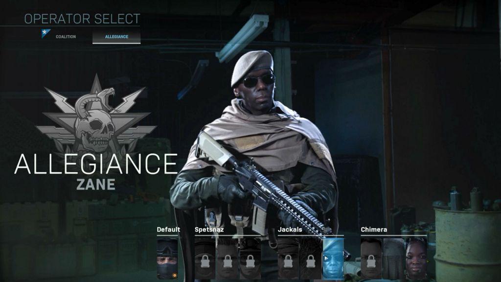 Call of Duty: Modern Warfare es cómo desbloquear todos los aspectos de los operadores