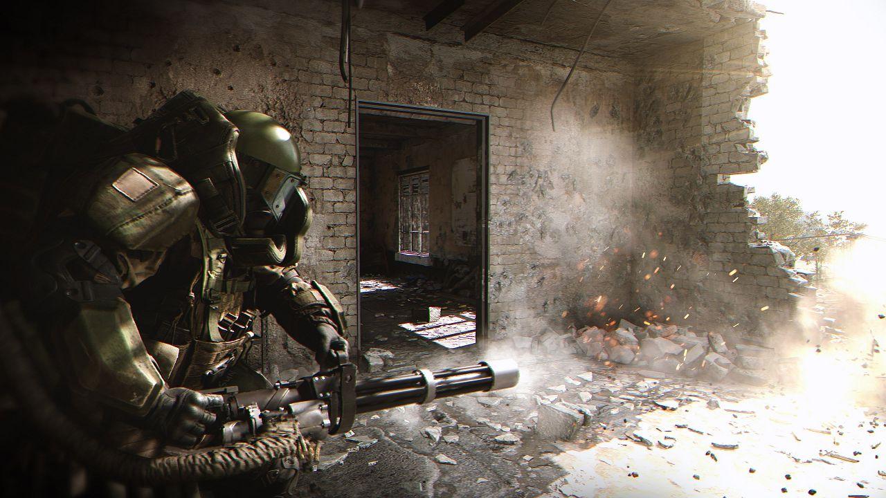Call of Duty: Modern Warfare cómo desbloquear todos los Killstreak