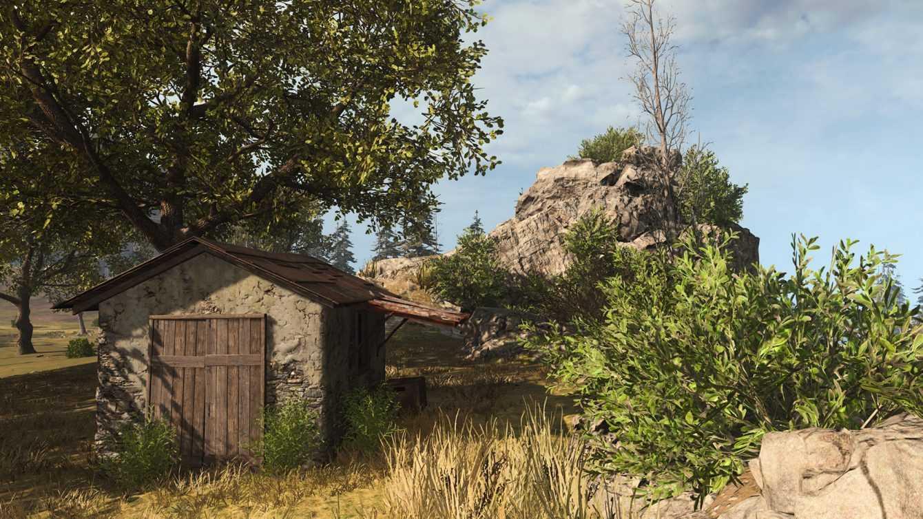 Call of Duty: Warzone, los mejores lugares del mapa para caer