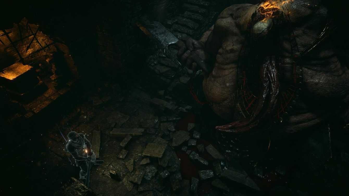 Guía del jefe de Demon's Souls: cómo derrotar a un árbitro