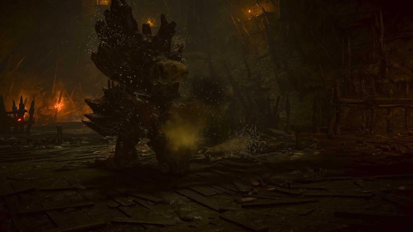 1607680597 596 Guia del jefe de Demons Souls como derrotar al oido