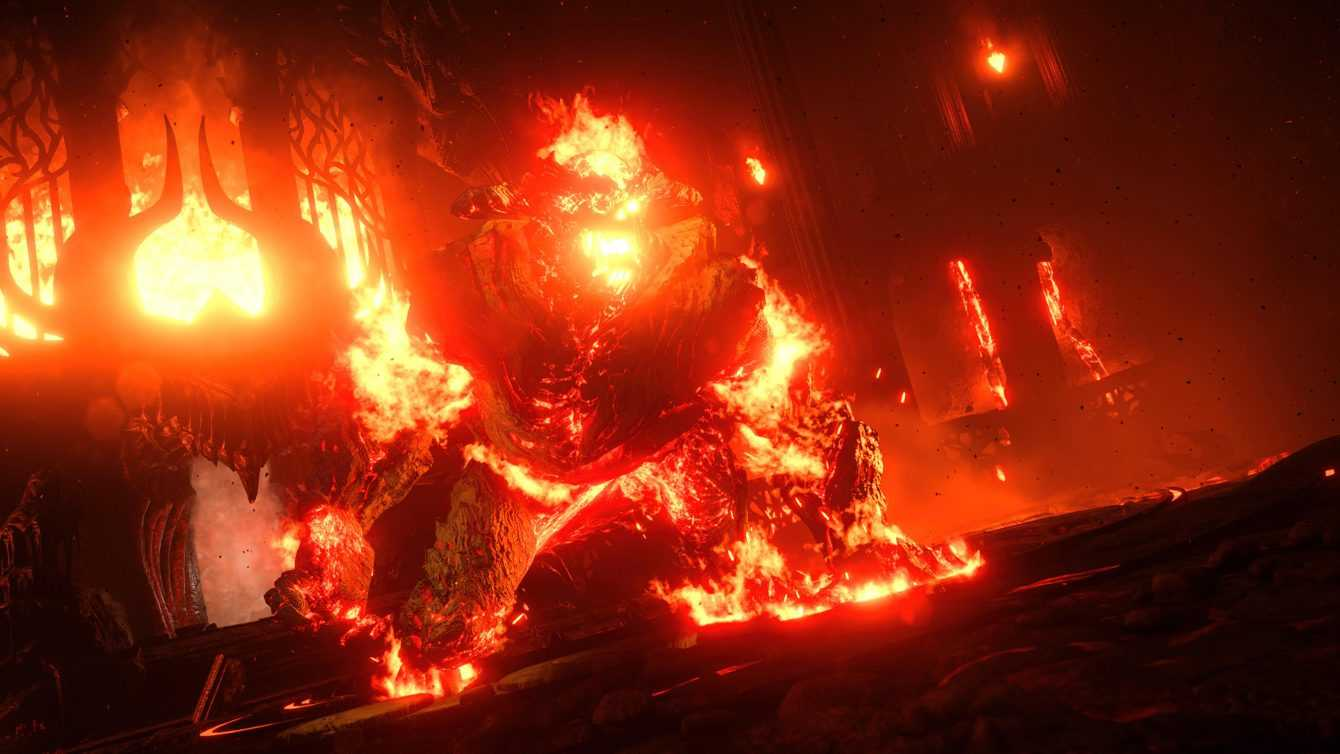 Demon's Souls Boss's Guide: Cómo derrotar las llamas